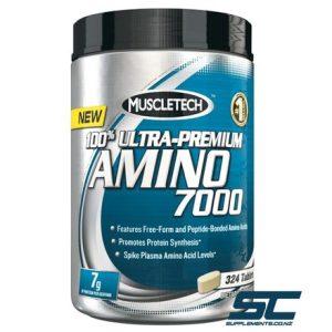 Amino 7000 Muscletech