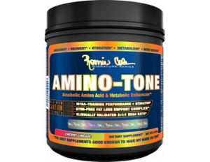 Amino Tone – Ronnie Coleman