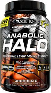 Anabolic Halo – Muscletech