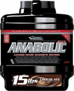 anabolic peak 15 lb opiniones