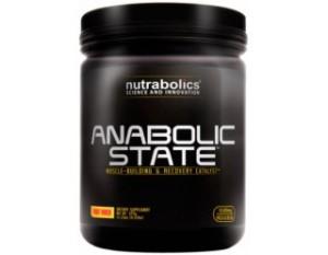 Anabolic State – Nutrabolic