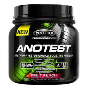 Anotest – Muscletech