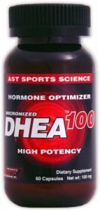 DHEA AST 100mg – 60caps