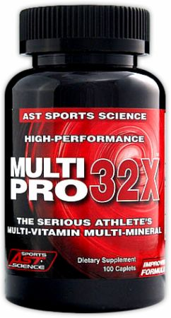 ast multipro