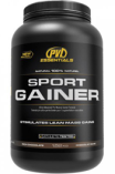 Sport Gainer 6Lbs PVL