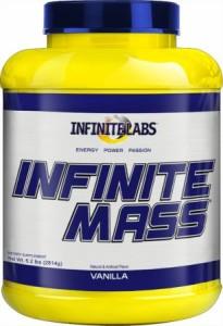 Infinite Mass – Infinite Labs