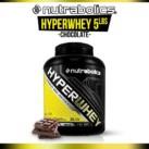 Nutrabolics HyperWhey 5 Lbs BPOM Hyper Whey