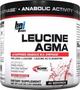 Leucine Agma – BPI
