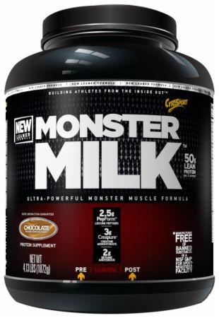 monster milk cyto sport