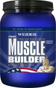 Dynamic Muscle Builder – Weider