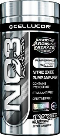 no3 chrome cellucor