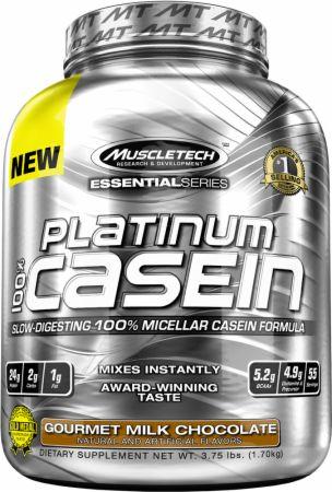 platinum casein muscletech