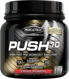 PUSH 10 – Muscletech