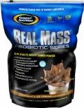 Real Mass Gainer – Gaspari
