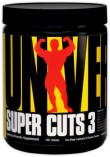 Super Cuts 3 – Universal – 130 Tablets