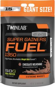 Super Gainer Fuel – Twinlab – 15lbs
