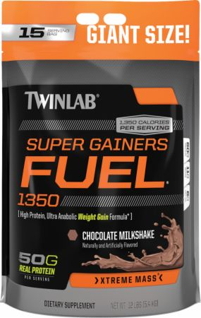 super gainer fuel