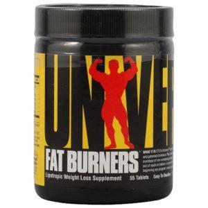 Universal Fat Burner 55 capsule BPOM