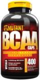 Mutant BCAA isi 400 capsule