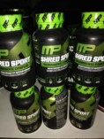 Shred Sport MP isi 60 capsule pengganti shred matrix