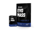 Evomass Gainer Evolene BPOM HALAL 2 Lbs dan 10 Lbs