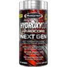 Hydroxycut Next Gen Muscletech 100 Capsule