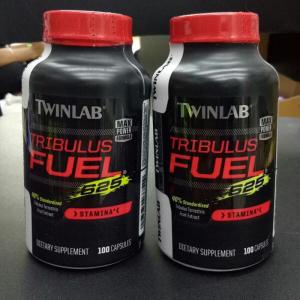 Tribulus Twinlab 100 Capsule BPOM
