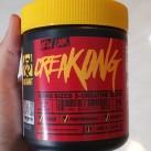 Mutant Creakong Creatine 300 gram