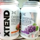SciVation Xtend 90 serving & 30 serving Ecer 295rb
