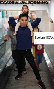 Best Seller Brand Suplemen Fitnes 2019-2020 adalah Evolene. Akan kah Evolene mengeluarkan produk BCAA?
